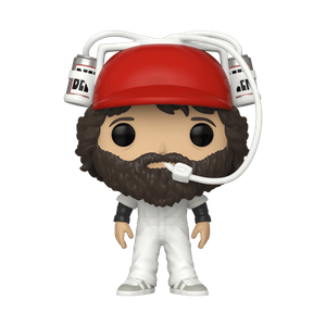 Figurine Pop! Otto - Happy Gilmore