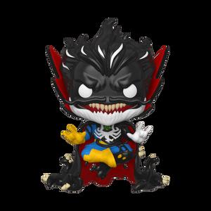 Figura Funko Pop! - Doctor Strange - Marvel Venom