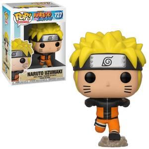 Naruto Running Funko Pop! Vinyl