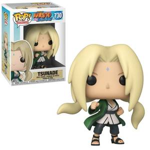 Figurine Pop! Lady Tsunade - Naruto
