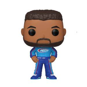 NASCAR Bubba Wallace Jr Figura Pop! Vinyl