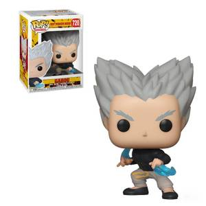 One Punch Man Garou Flowing Water Pop! Vinyl Figure