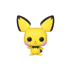 Pichu Pokemon Funko Pop! Vinyl