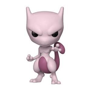 Mewtwo Pokemon Funko Pop! Vinyl