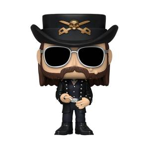 Pop! Rocks Motorhead Lemmy Pop! Vinyl Figure
