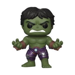 Figurine Pop! Hulk (Tenue Stark Tech) - Marvel's Avengers (jeu vidéo)