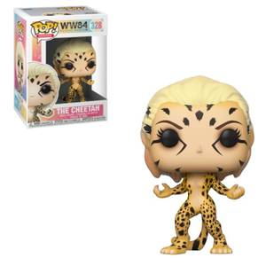 Wonder Woman 1984 Cheetah Figura Funko Pop! Vinyl