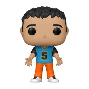 Figurine Pop! Jason Mendoza - The Good Place