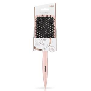BaByliss Rose Blush Paddle Brush
