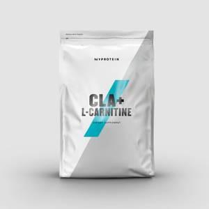 CLA + L-Carnitine Powder
