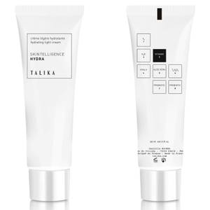 Talika Skintelligence Hydra Hydrating Light Cream 50ml