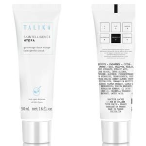 Talika Skintelligence Hydra Face Gentle Scrub 50ml