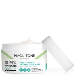 Magnitone SuperNaturals Amazonian Clay Mask 50ml