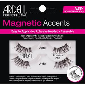 Ardell Magnetic Accent 002 Lash Kit