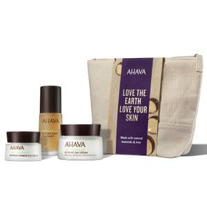AHAVA Naturally Beautiful Day and Night