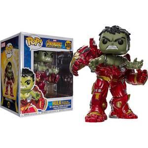 Marvel Avengers: Infinity War Hulkbuster Mark 2.0 (Hulk Busting Out Version) EXC Funko Pop! Vinyl