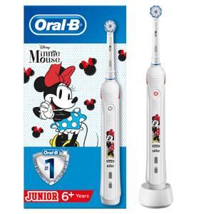 Oral-B Junior Minnie Electric Toothbrush