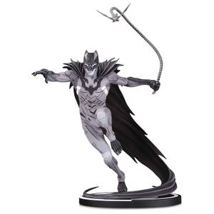 DC Collectibles Batman Black & White Statue By Kenneth Rocafort