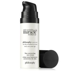 philosophy Anti-Wrinkle Miracle Worker Miraculous Anti-Ageing Eye Repair Cream 15ml