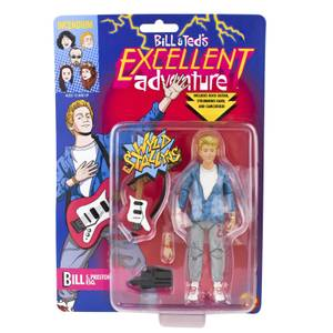 FigBiz Bill & Ted's Excellent Adventure Bill S. Preston Esq. Action Figure