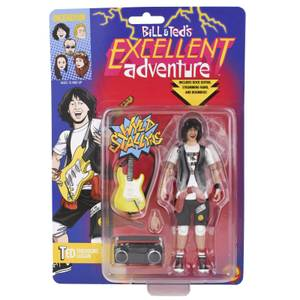 FigBiz Bill & Ted's Excellent Adventure Ted Theodore Logan Action Figure
