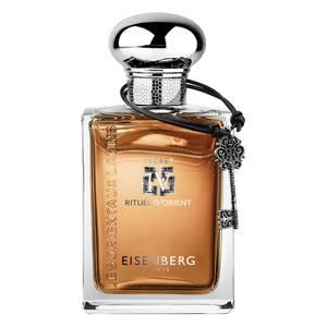 EISENBERG SECRET N°IV Rituel D'Orient Eau de Parfum Homme 50ml