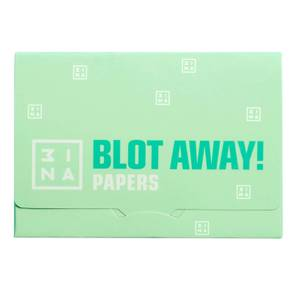 3INA Makeup Blotting Papers
