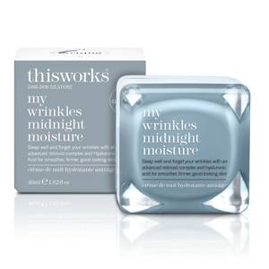 this works My Wrinkles Midnight Moisture