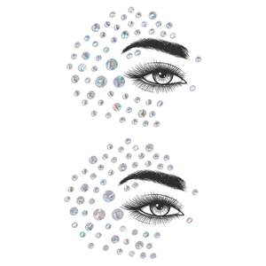 MCoBeauty Face Glam Eye and Body Jewels - Disco Ball