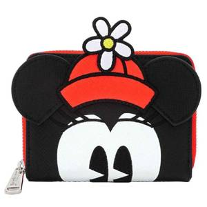 Loungefly Disney Portefeuille Minnie
