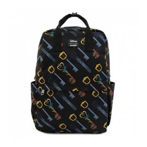 Loungefly Disney Sac à Dos Clés Kingdom Hearts