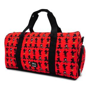 Loungefly Disney Sac de Sport Mickey