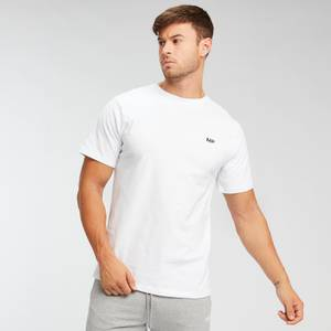 Camiseta Essentials - Blanco
