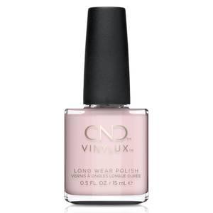 CND Vinylux Negligee Nail Varnish 15ml