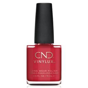 CND Vinylux Rouge Red Nail Varnish 15ml