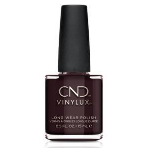 CND Vinylux Dark Dahlia Nail Varnish 15ml