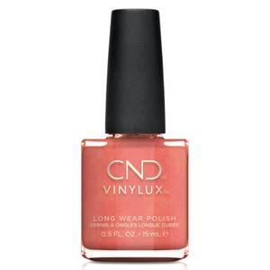 CND Vinylux Desert Poppy Nail Varnish 15ml
