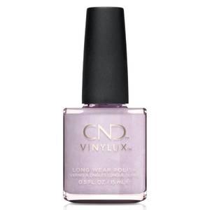 CND Vinylux Lavender Lace Nail Varnish 15ml