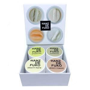Hanz de Fuko The Mini 4 Pack