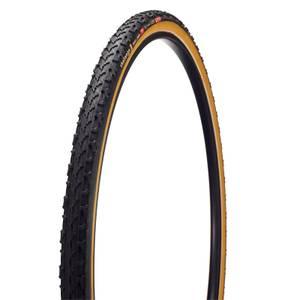 Challenge Baby Limus Pro Handmade Tubular Tyre - Tan - 700 x 33c