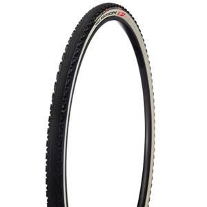 Challenge Chicane TE S Handmade Tubular Tire - White - 700 x 33c