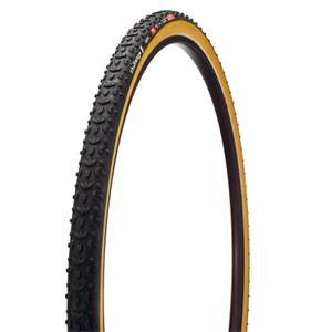 Challenge Grifo Pro Handmade Tubular Tire - Tan - 700 x 33c