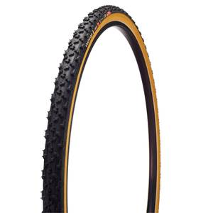 Challenge Limus Pro Handmade Tubular Tire - Tan - 700 x 33c