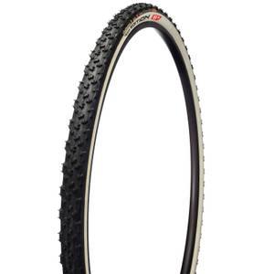 Challenge Limus TE S Handmade Tubular Tire - White - 700 x 33c