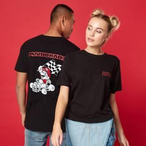 T-shirt Unisexe Champion - Noir