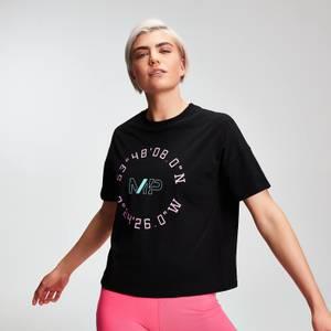 Женская футболка Myprotein Power Graphic