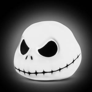 Nightmare Before Christmas Jack Skellington Lamp