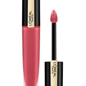 L'Oréal Paris Rouge Signature Matte Liquid Lipstick 7ml (Various Shades)