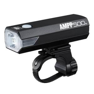 Cateye AMPP 500 Front Light