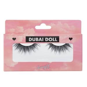 Barry M Cosmetics False Lashes - Dubai Doll